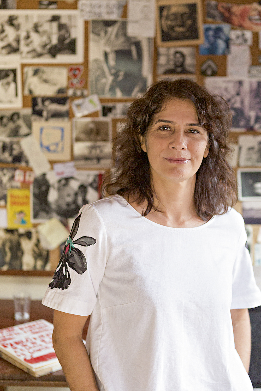 """MEMORABILIA -Julia Moraes: """"Meu avô nunca recebeu um tostão pelos shows"""" -"""