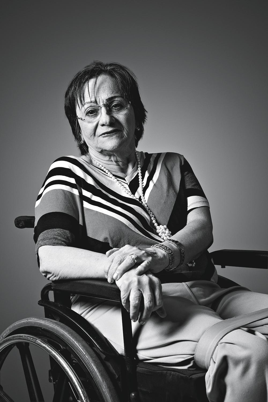 MARIA DA PENHA -