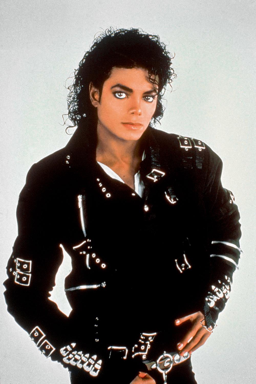 Michael Jackson (1958-2009) -