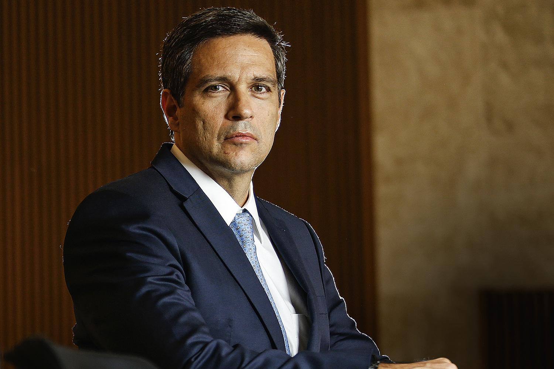 Roberto Campos Neto ganha espaço como conselheiro influente de Bolsonaro | VEJA