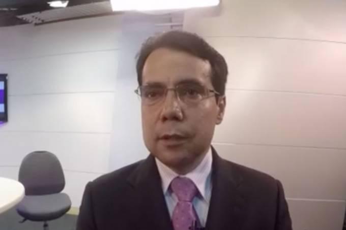 O procurador da República Alessandro José Fernandes de Oliveira