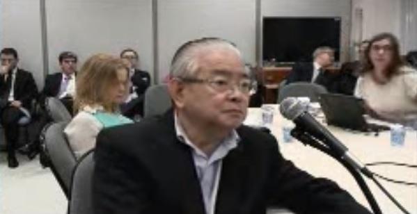 Shinko Nakandakari