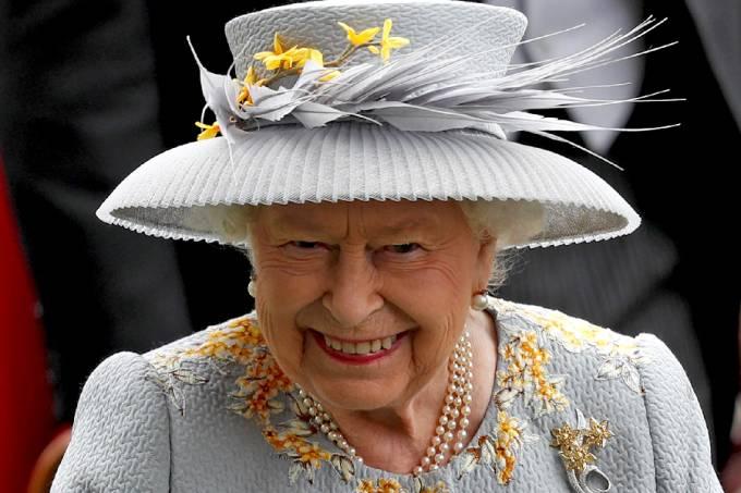 Britain's Queen Elizabeth II – Rainha Elizabeth II