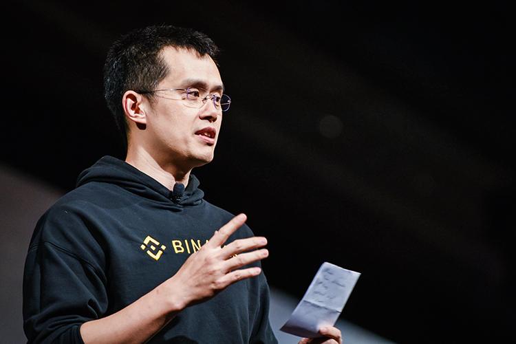 EXPECTATIVA -Changpeng Zhao, da Binance: à espera da regulação -
