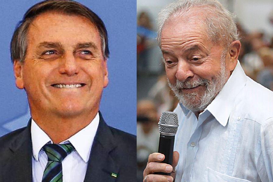 Pesquisa traz números assustadores para Bolsonaro – e alívio para Lula |  VEJA
