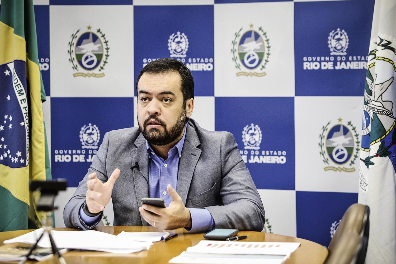 PLANO B- Castro, no Rio: bolsonaristas apoiam, mas ainda buscam outro nome -