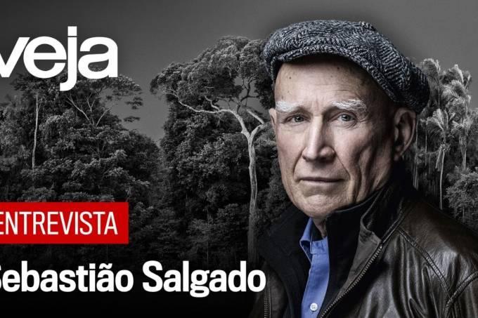 Sebastião Salgado thumb