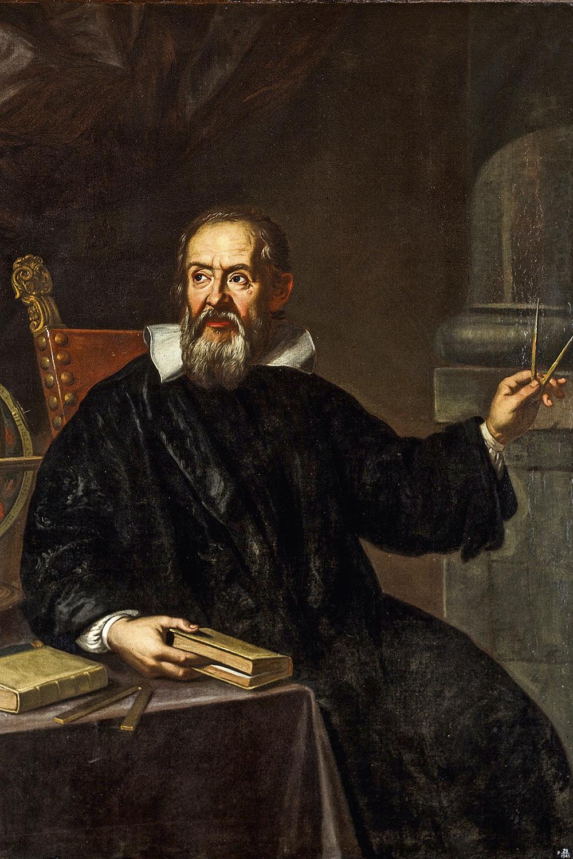 """MÁRTIR -Galileu: """"Se Deus nos deu a inteligência, por que impediria seu uso?"""", questionava a vítima da Inquisição -"""
