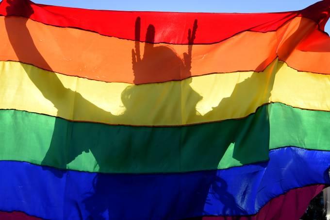 BRAZIL-LGBT-PRIDE-PARADE