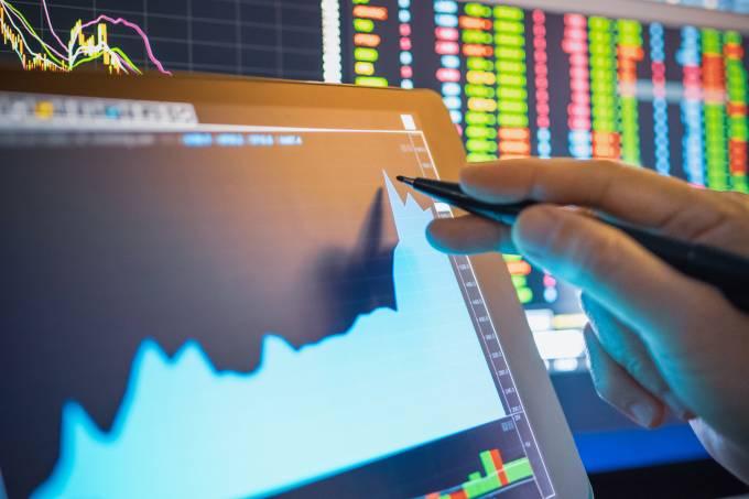 mercado financeiro investimento bolsa de valores