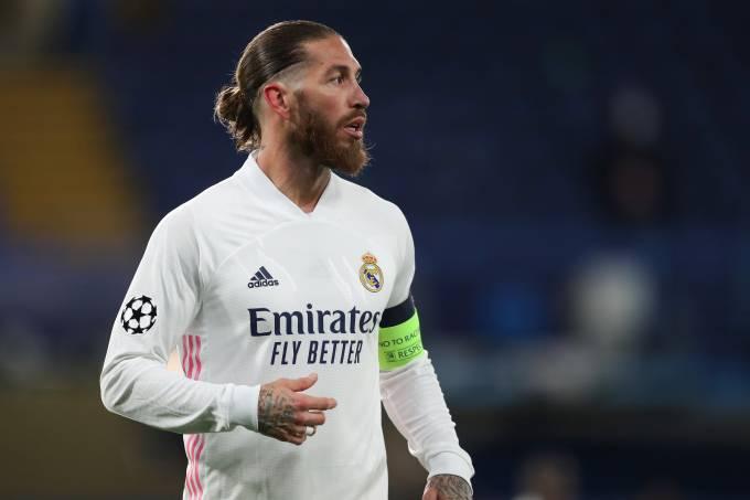 Chelsea v Real Madrid – UEFA Champions League Semi Final: Leg Two