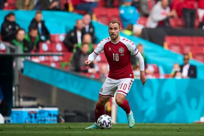 Denmark vs Finland – UEFA EURO 2020 Group B