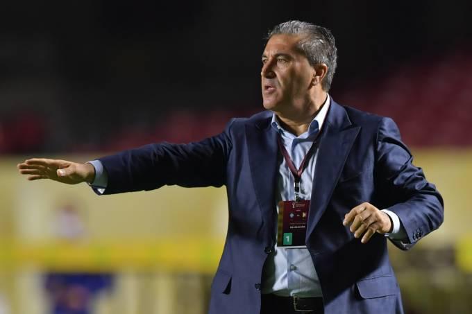 Brazil v Venezuela – South American Qualifiers for Qatar 2022