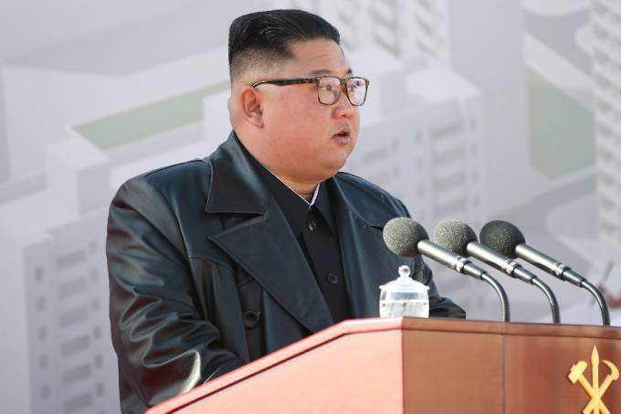 Kim Jong-un – 17/03/2020 –