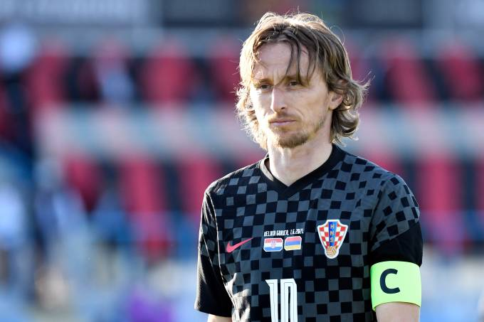 Croatia v Armenia – International Friendly