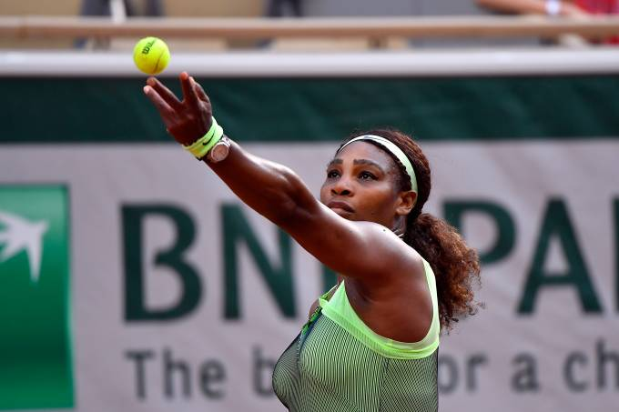 2021 French Open – Day Eight