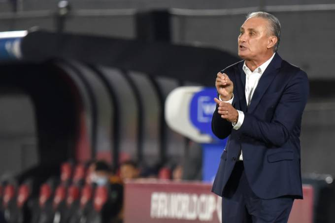 Paraguay v Brazil – FIFA World Cup 2022 Qatar Qualifier