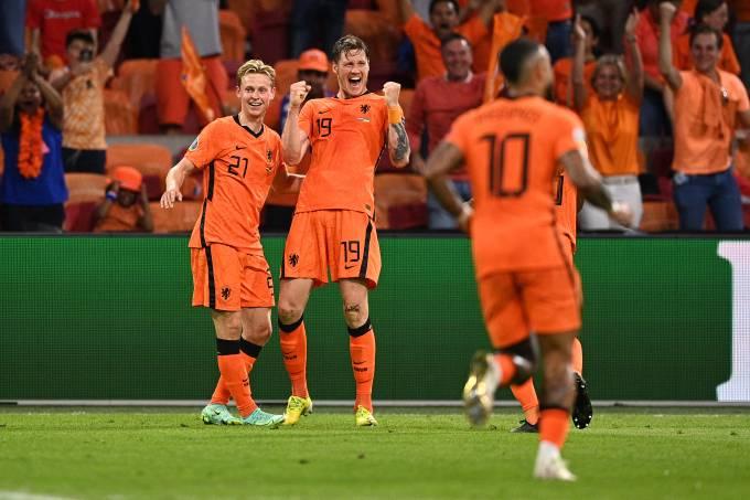 Netherlands v Ukraine – UEFA Euro 2020: Group C