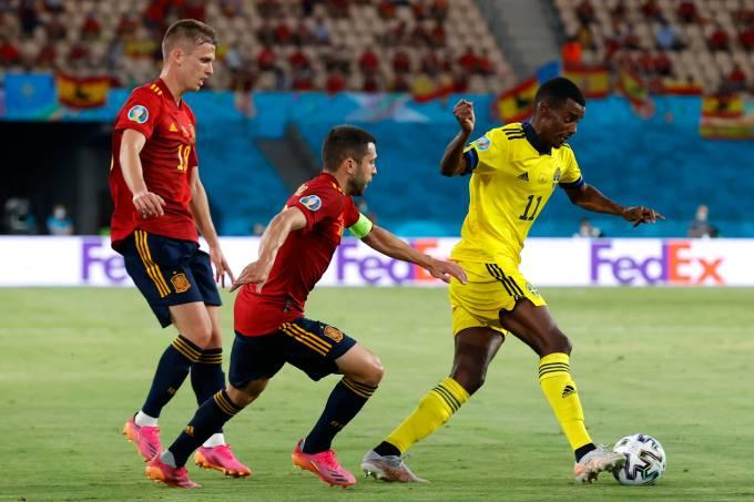 Spain v Sweden – UEFA Euro 2020: Group E