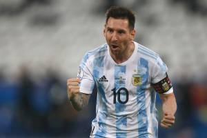 Messi ainda não renovou contrato com o Barcelona -