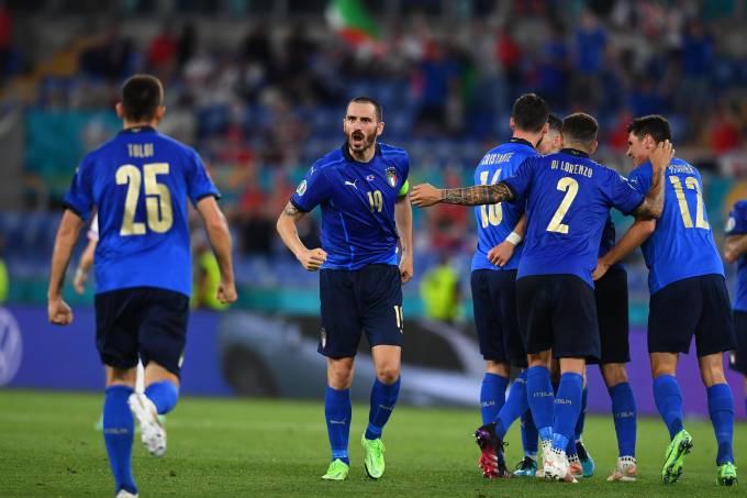 Italy v Switzerland – UEFA Euro 2020: Group A