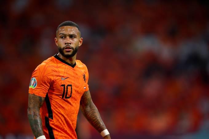 Netherlands v Austria – UEFA Euro 2020: Group C