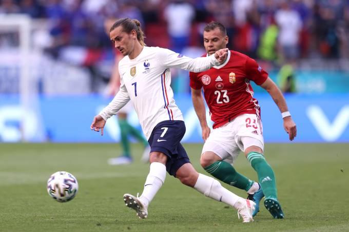 Hungary v France – UEFA Euro 2020: Group F