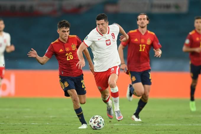 Spain v Poland – UEFA Euro 2020: Group E