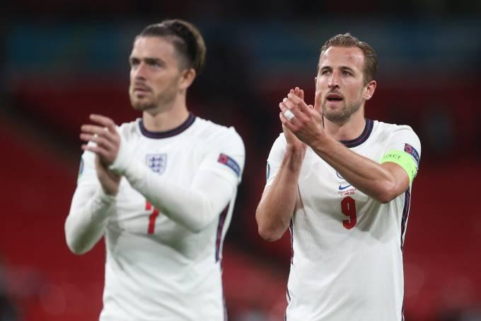 Czech Republic v England – UEFA Euro 2020: Group D