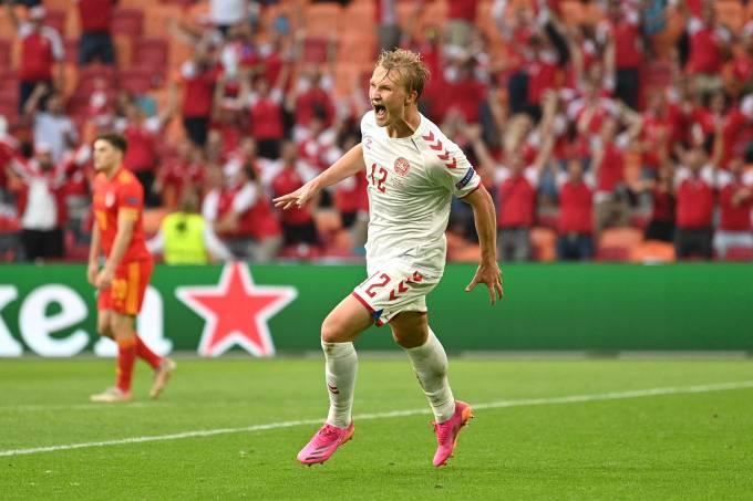 Wales v Denmark – UEFA Euro 2020: Round of 16