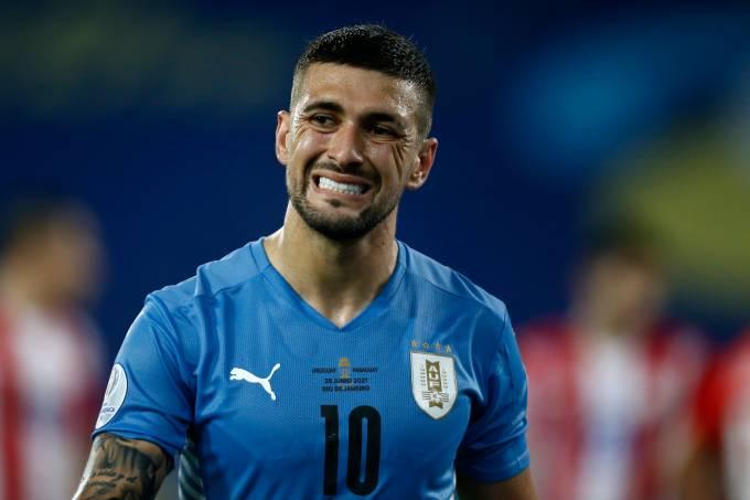 Uruguay v Paraguay: Group A – Copa America Brazil 2021