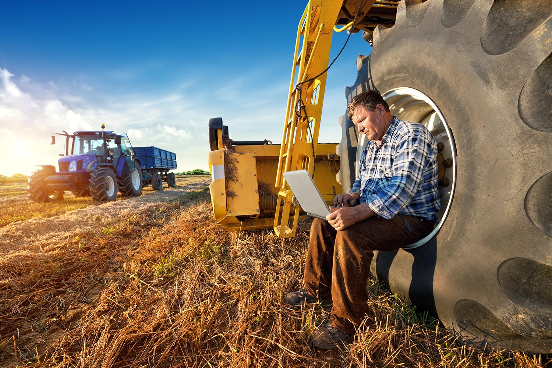 Tecnologia no Agro
