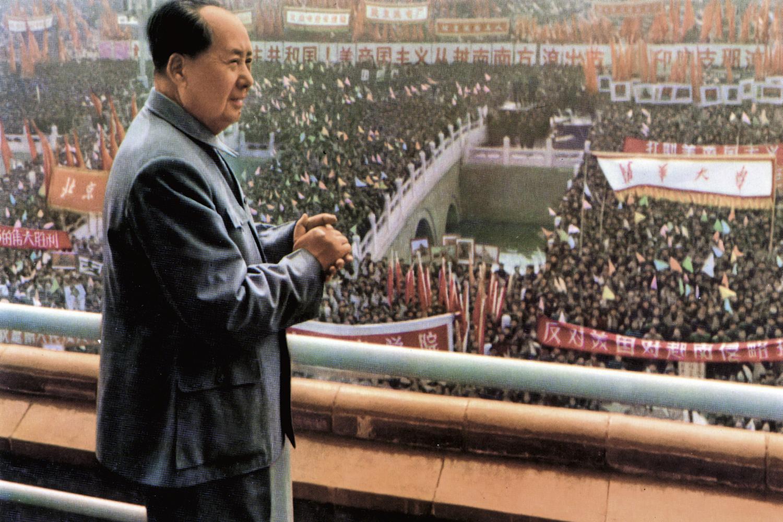 HERANÇA -Mao: erros e atrocidades na construção da China contemporânea -