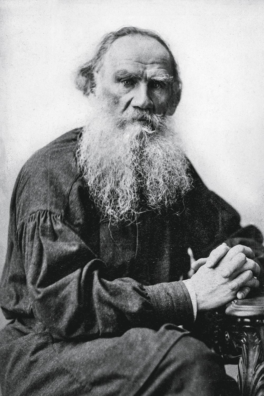 MESTRE DA PALAVRA -O escritor Lev Tolstói: a história de amor que espelha a tragédia de todos nós -