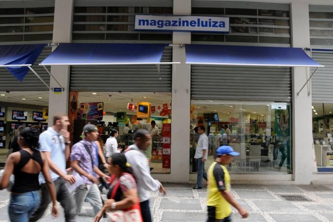 Brazil – Business – Magazine Luiza