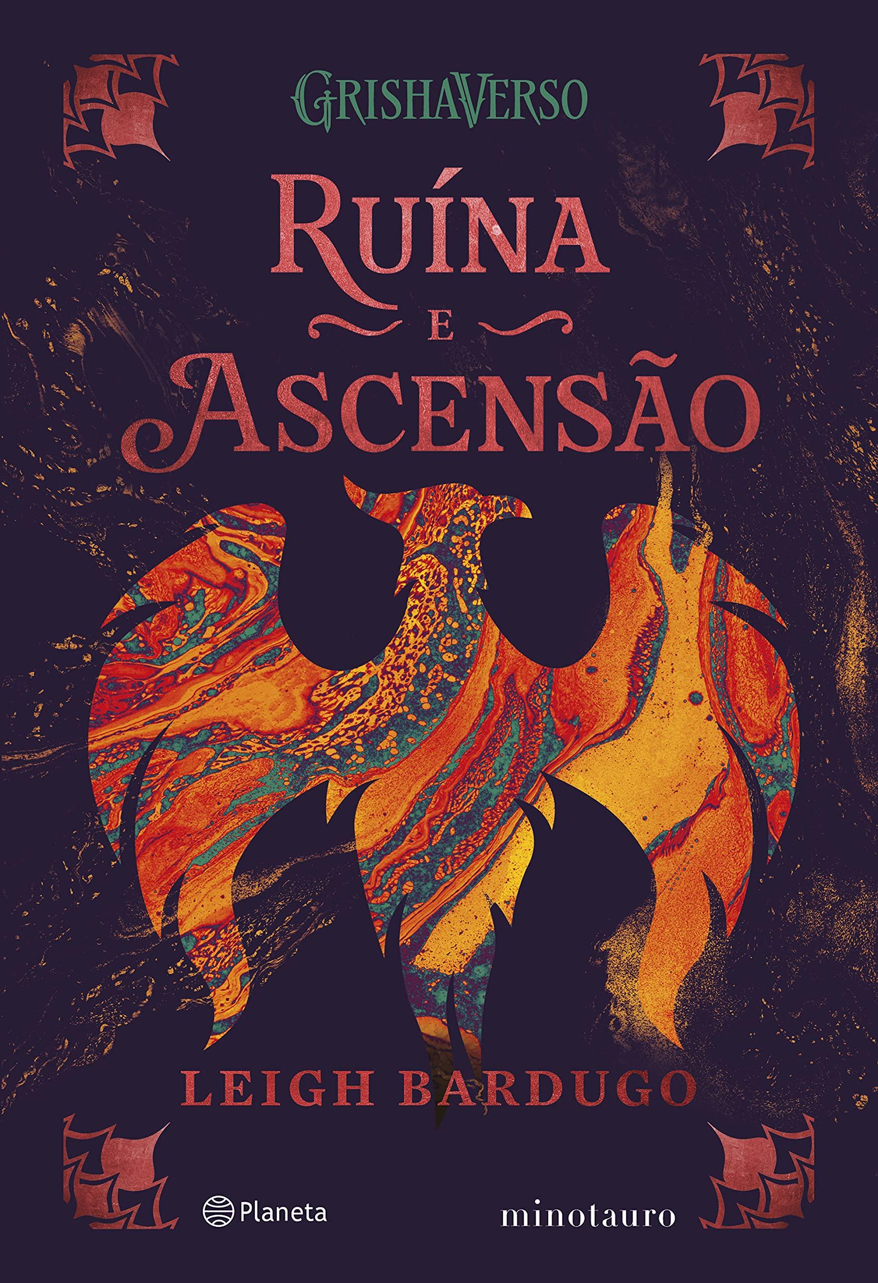 Ruína e Ascensão