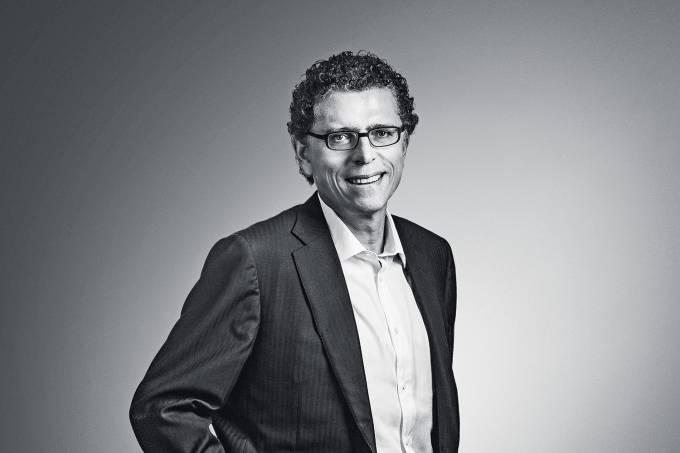 Laércio Cosentino, presidente da Totvs.