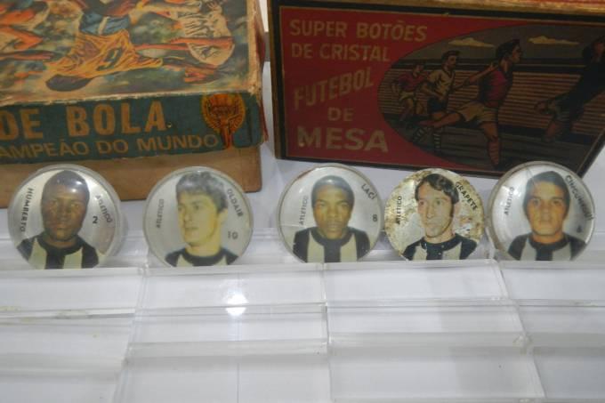 Atlético Mineiro, Bola de Prata de 1971