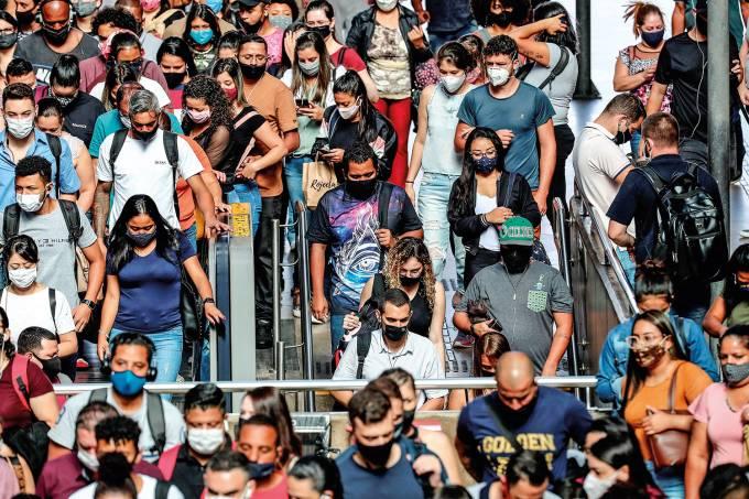 Sao Paulo pide autorización para uso de emergencia de la vacuna contra covid