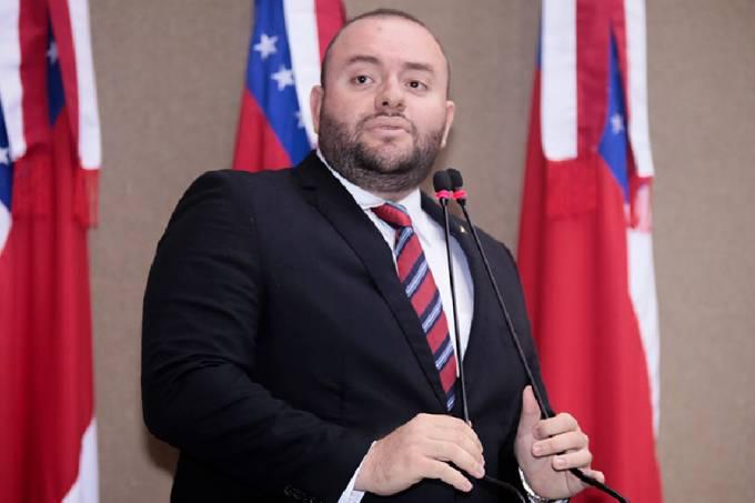 Fausto Vieira dos Santos Junior (PRTB-AM)