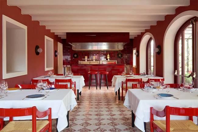 Restaurante Cavallino