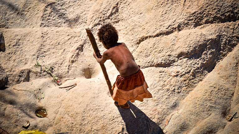 Trabalho infantil no mundo aumenta pela primeira vez em vinte anos