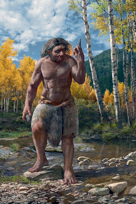 HOMEM-DRAGÃO -O hominídeo descoberto na China: parente pré-histórico -