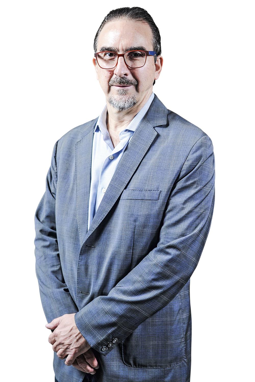 BERNARD APPY, diretor do Centro de Cidadania Fiscal