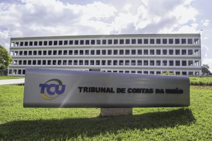 TCU – Tribunal de Contas da União em Brasília