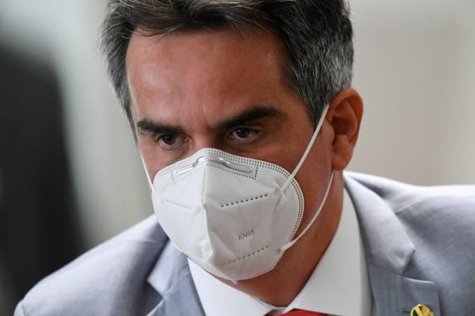 O senador Ciro Nogueira (PP-PI)