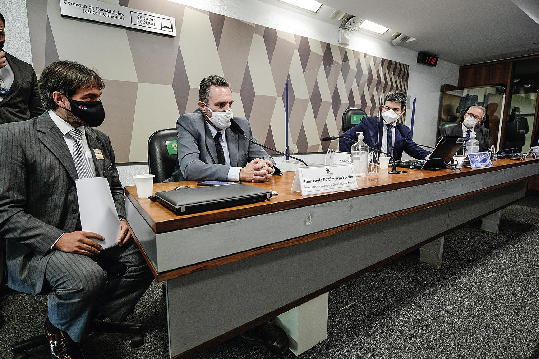 NEGÓCIO ESTRANHO -Luiz Dominguetti: revelação de pedido de propina, áudio de deputado e confusão -