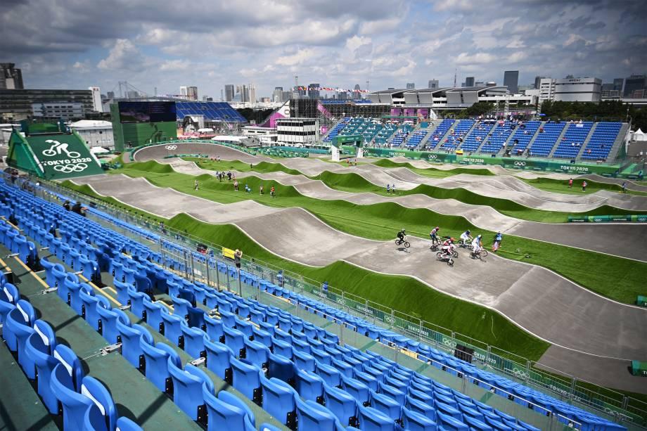 Ariake Urban Sports Park -