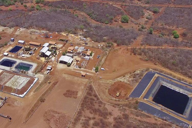 DÓLARES - Brasil: mineração de níquel e cobalto no Piauí com crédito americano -