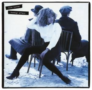 FOREIGN AFFAIR(deluxe edition), de Tina Turner (Warner; disponível em plataformas de streaming) -